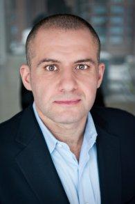 CEO of 5WPR Ronn Torossian