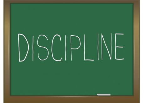 professionals-discipline