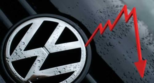 Volkswagen Crisis PR